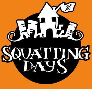 [DE / CZ / CAS / DK / EN / PO / RU] Squatting Days Hamburg 27-30.8.2014