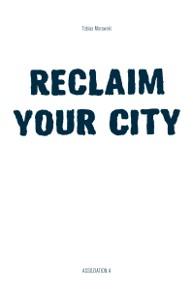 [DE] Reclaim Your City