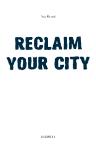 [DE] Reclaim Your City