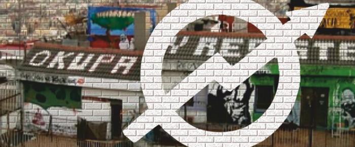 """[CAS]   Taller internacional sobre """"OCUPACIÓN DE VIVIENDAS, CENTROS SOCIALES Y LUGARES DE TRABAJO: UN TALLER SOBRE ALTERNATIVAS AUTOGESTIONADAS"""" del 21 al 23 de Mayo 2015"""